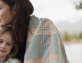 Tâm sự đẫm nước mắt của người mẹ đưa con trốn khỏi chồng vũ phu