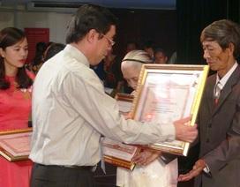 283 mẹ được truy tặng danh hiệu Mẹ Việt Nam Anh hùng