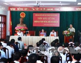 Thủ tướng: Làm sao cho dân thấy chính quyền gần gũi, doanh nghiệp thấy thủ tục thuận lợi...