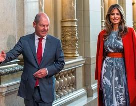 Phong cách thời trang ấn tượng của Đệ nhất phu nhân Mỹ tại hội nghị G20