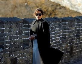 Đệ nhất phu nhân Melania chia sẻ về cuộc sống của bà chủ Nhà Trắng