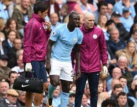 Man City nhận tin buồn sau chiến thắng ở Champions League