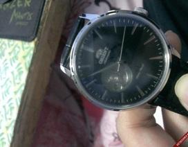 """Những bí quyết """"bỏ túi"""" dành cho người đeo đồng hồ"""