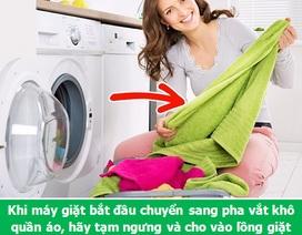 Những mẹo vặt cực hay giúp đơn giản hóa việc nhà