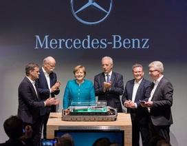 Mối lo mới của các hãng xe Đức