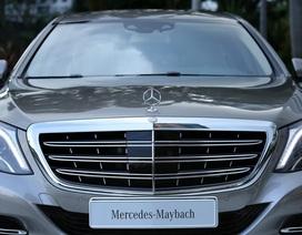 Mercedes-Maybach bán chạy nhất ở đâu?