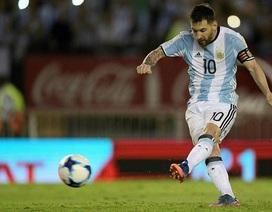 Chuẩn bị cho vòng loại Asian Cup, Singapore đá giao hữu với Argentina của Messi
