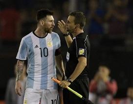 Maradona muốn FIFA tăng án phạt với Messi