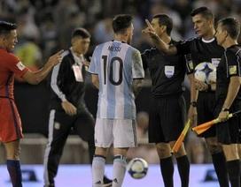 Vì Messi, Barcelona chỉ trích FIFA