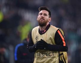 Messi từ chối nghe điện thoại của Chủ tịch Barcelona