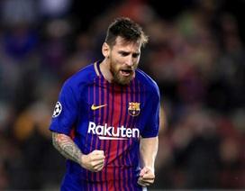 Choáng với đề nghị không tưởng của Man City cho Messi