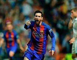 """Messi: """"Barca sẽ vượt qua Real Madrid để vô địch La Liga"""""""