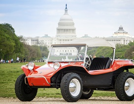 Những chiếc xe cổ được bảo vệ tại Mỹ (P.1)