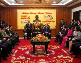 Thủ tướng mong Đà Nẵng phát triển mạnh mẽ ngang tầm thế giới