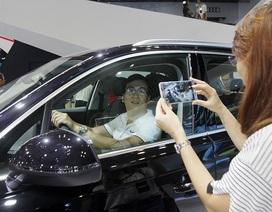 Thị trường ôtô Việt Nam - Khốc liệt cuộc đua giảm giá
