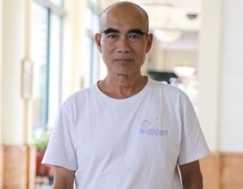 """Đạo diễn Lưu Trọng Ninh bất ngờ đổ bệnh khi đang làm phim """"Hoa cỏ may"""""""