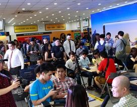 Galaxy Note8 chính thức bán ra tại Việt Nam, màu đen chiếm đa số