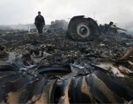 3 năm điều tra vụ máy bay MH17 bị bắn rơi ở Ukraine