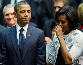 Bà Obama thổ lộ vết thương lòng lớn suốt 8 năm trong Nhà Trắng