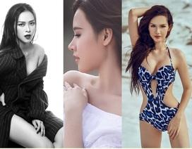 Đường tình lận đận của 3 hot girl đời đầu Sài Thành