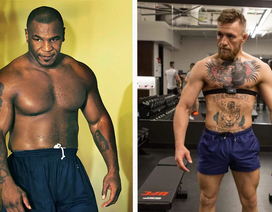 "Mike Tyson lo Mayweather sẽ ""giết chết"" McGregor"