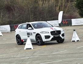 The Art Of Performance Tour - Cơ hội trải nghiệm các dòng xe thể thao Jaguar
