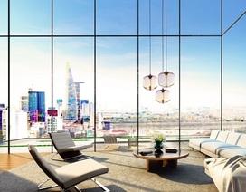 """Tiềm năng đầu tư bất động sản khu vực liền kề """"phố Wall"""" của Sài Gòn"""