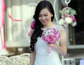 BTV Minh Hà nói gì về thông tin tổ chức đám cưới với Chí Nhân?