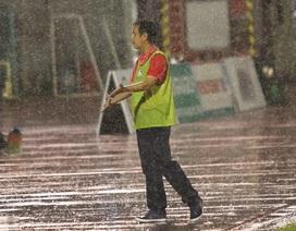Hai đội cuối bảng cùng thua ở vòng 14 V-League