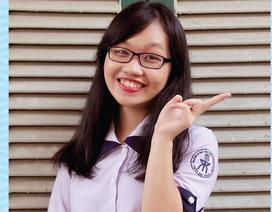 """Cô gái """"rinh"""" học bổng Mỹ nhờ bài luận viết về... trại giam"""