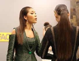 """Minh Tú chia sẻ """"điều kinh khủng nhất"""" khi tham gia Asia's Next Top Model"""