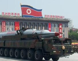 Triều Tiên có thể thử tên lửa xuyên lục địa vào ngày ông Trump nhậm chức