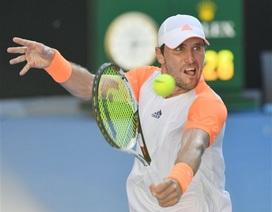 Ngày 9 - Australia Open: Loại Murray, Mischa Zverev thách thức Federer