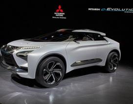 Mitsubishi đứng trước bước ngoặt lớn