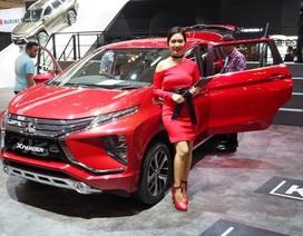 Thị trường ô tô Việt Nam đi ngược chiều khu vực Đông Nam Á