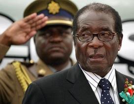 Ai đứng sau cuộc chính biến ở Zimbabwe?