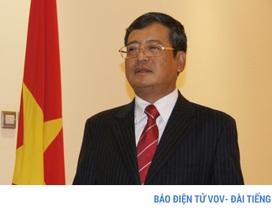 Mọi hoạt động của người Việt ở Qatar vẫn diễn ra tương đối bình thường