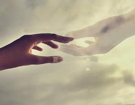 Cảm động bức thư mẹ gửi con gái từ thiên đường