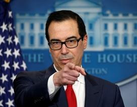 Mỹ lên sẵn sắc lệnh ngừng giao thương với đối tác của Triều Tiên
