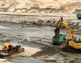 Chủ đầu tư khẳng định mỏ sắt Thạch Khê đã đủ điều kiện để khai thác