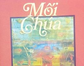 """Đình chỉ phát hành tiểu thuyết """"Mối chúa"""" của nhà văn Tạ Duy Anh"""