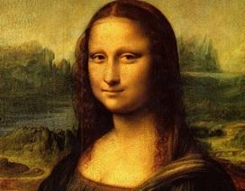"""Bí mật nụ cười của người mẫu trong bức tranh """"Mona Lisa"""" được giải đáp?"""