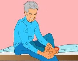 """""""Giải cứu"""" chứng bệnh móng chân quặp"""