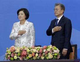 Tân Tổng thống Hàn Quốc đề cử thủ tướng, lãnh đạo tình báo