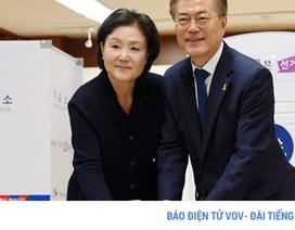 Bầu cử Tổng thống Hàn Quốc mở ra trang mới cho quan hệ liên Triều?