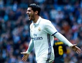Mourinho tiết lộ nguyên nhân MU không mua Morata