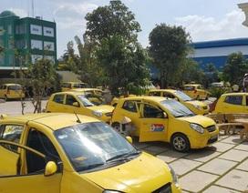 """Ma trận ô tô cũ: Người mua cẩn thận với những xe taxi """"hết đát"""""""