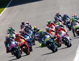 MotoGP mùa giải 2017 chuẩn bị khởi tranh, hứa hẹn kịch tính