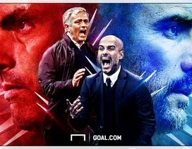 """Tổng quan Premier League 2017/18: Sự """"trả thù"""" của thành Manchester"""
