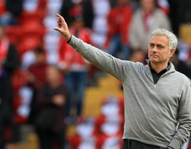 """Mourinho: """"Tôi sẽ không kết thúc sự nghiệp ở MU"""""""